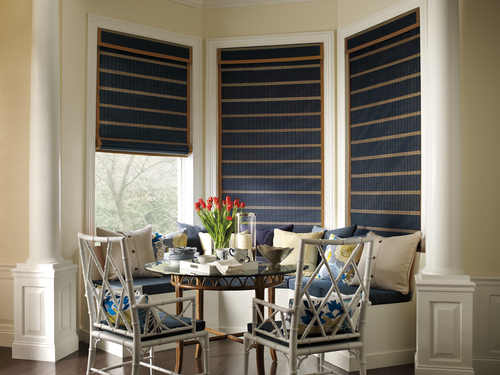 Woven Woods Shades LR